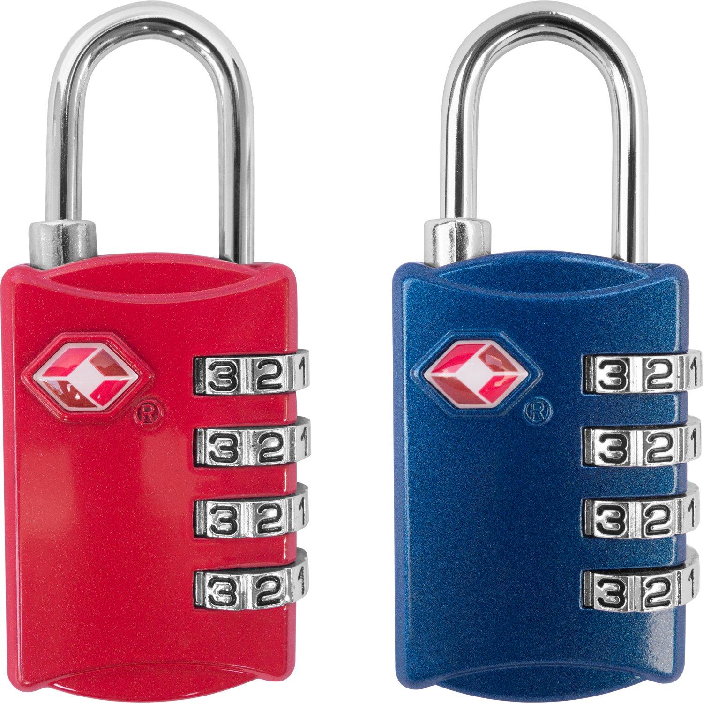 Best tsa luggage locks 1