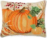 Thanksgiving Pumpkin Throw Pillows | Thanksgiving Wikii