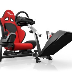 Best Gaming Chair For Ps4 Big Comfortable Chairs Race Wheels Pedals Shifters And Wheel Stands