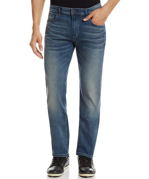 Calvin Klein Men's Relaxed Fit Jeans