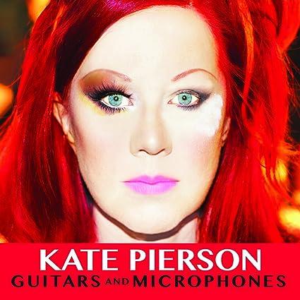 Guitars & Microphones