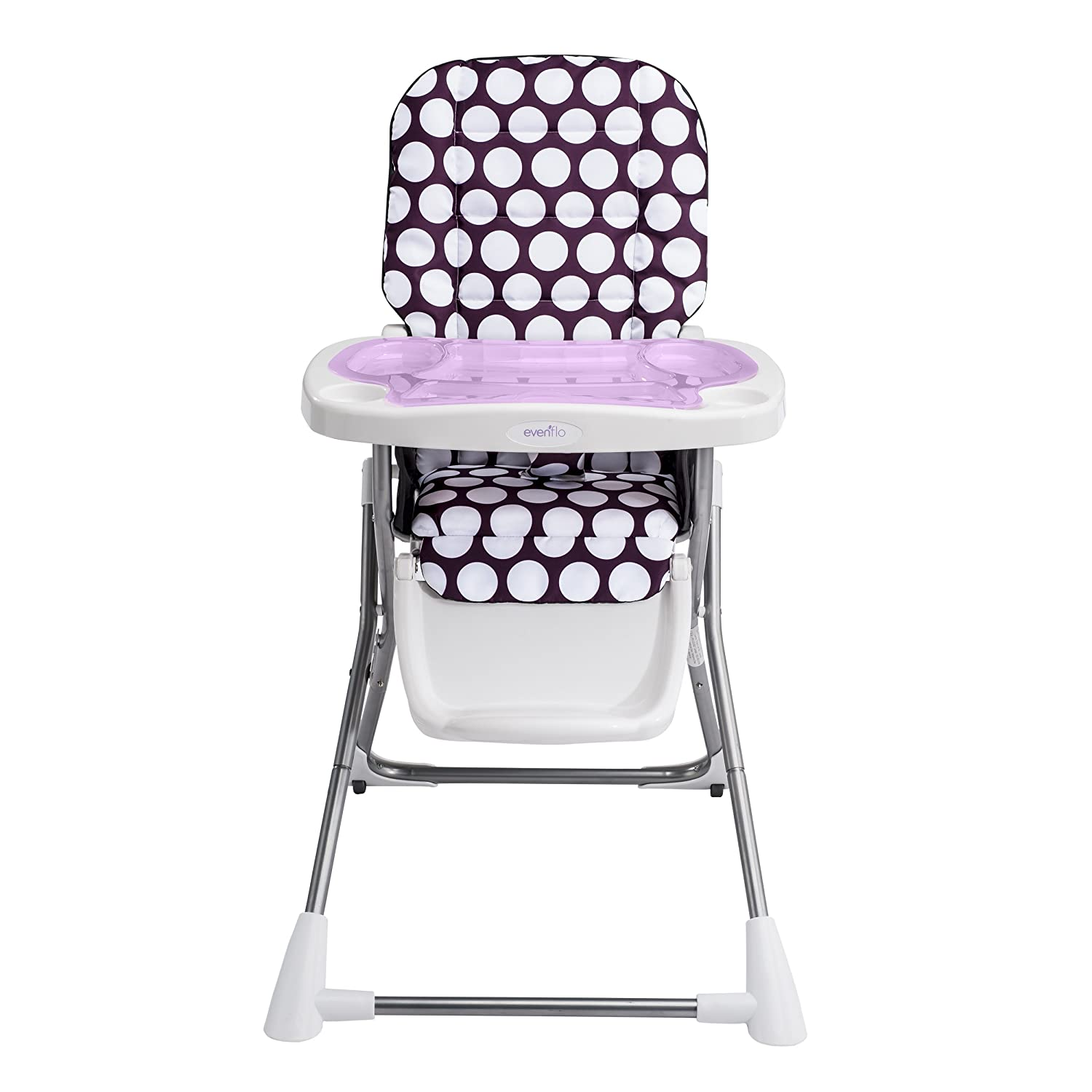 Evenflo Compact Fold High Chair Graco Blossom 4 In 1 High Chair Baby Gear And Accessories