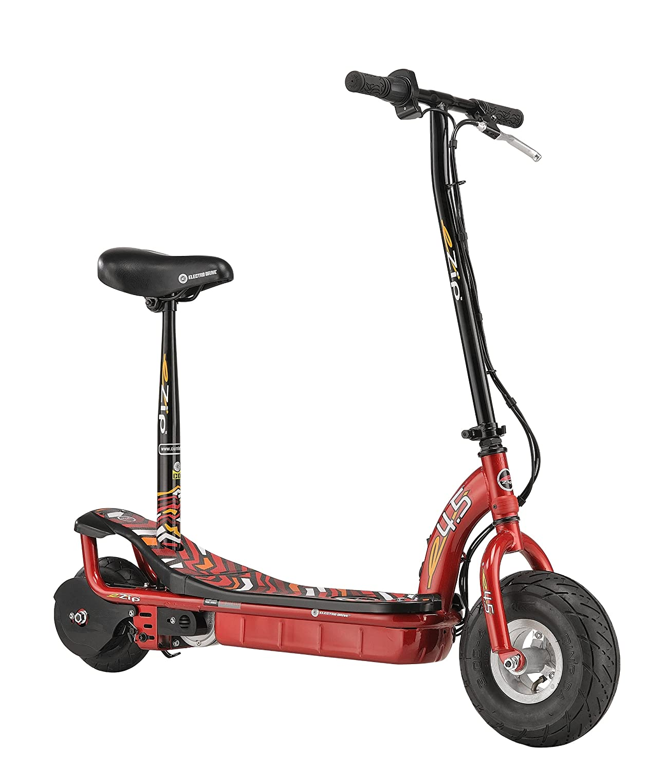 hight resolution of currie electric scooter pictures