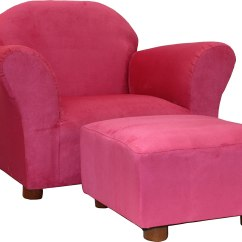 Pink Arm Chair Dining Covers Target Australia Armchair Ottoman Fantasy Furniture Roundy Sit