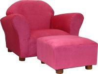 Chair Armchair Ottoman Fantasy Furniture Roundy Sit ...