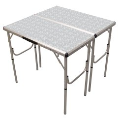 Coleman Deck Chair With Table Used Power From The Desk Of Elledeeesse Perfect Picnic Ideas