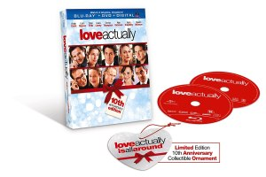 Favorite Movie: Love Actually
