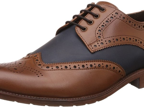 Bata Men's Tyrion Formal Shoes