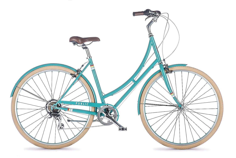 PUBLIC Bikes Women's C7 Dutch Style