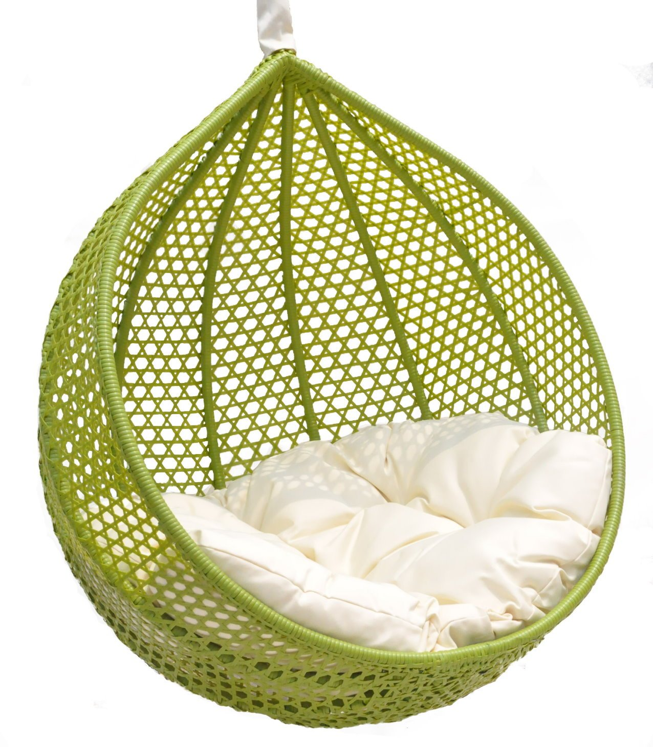 hanging chair with stand dubai disney table and chairs comfortable garden hammock swing