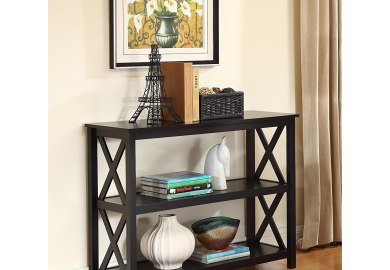 Amazon Rustic And Entry Way Sofa Console Tables