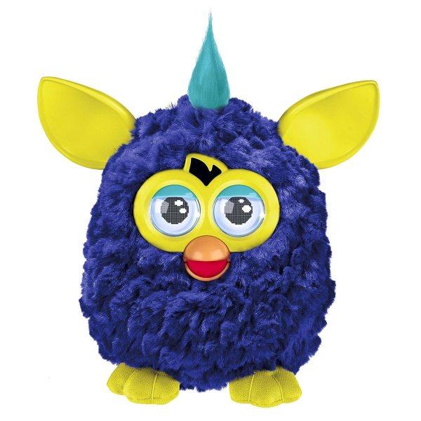 Teach Furby