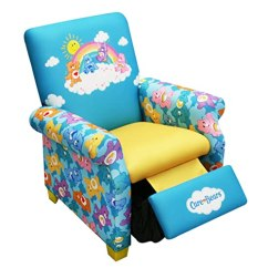 Flip Chair Walmart Cheap Covers For Sale Uk Care Bears Furniture - Totally Kids, Bedrooms Kids Bedroom Ideas
