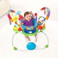 Baby Einstein Exersaucer | Classy Baby Gear