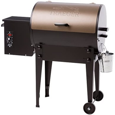 The Best Of 2019: Traeger Renegade Elite Grill Reviews 14