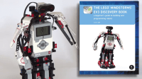 The LEGO MINDSTORMS EV3 Discovery Book (Full Color): A ...