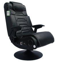X-Rocker Pro Advanced 2.1 Sound Vibrating Gaming Chair ...
