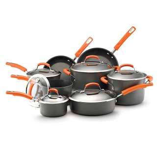 best hard anodized cookware set
