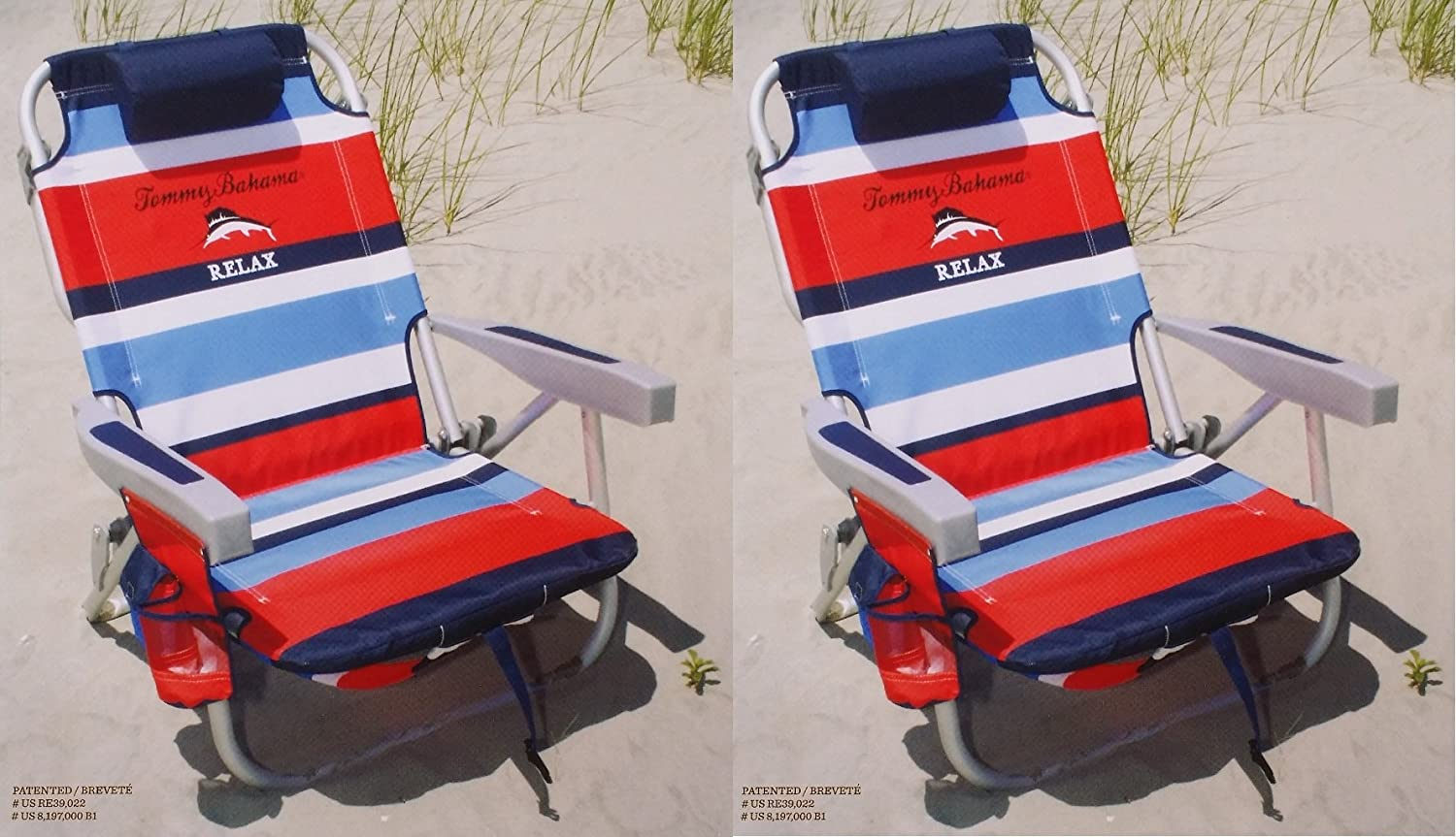 tommy bahama cooler chair folding top 10 best beach chairs and umbrellas