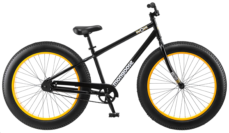 Fat tire bike deals