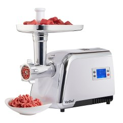 Electric Grinder Kitchen Grohe Concetto Faucet How To Choose The Best Meat For Your