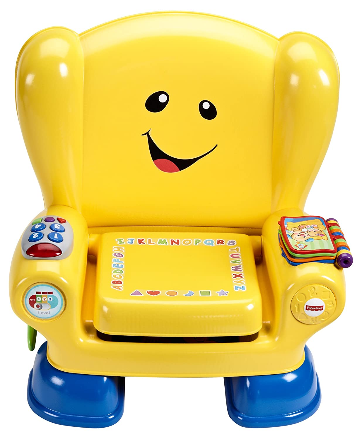 Fisher Price Chair For Baby