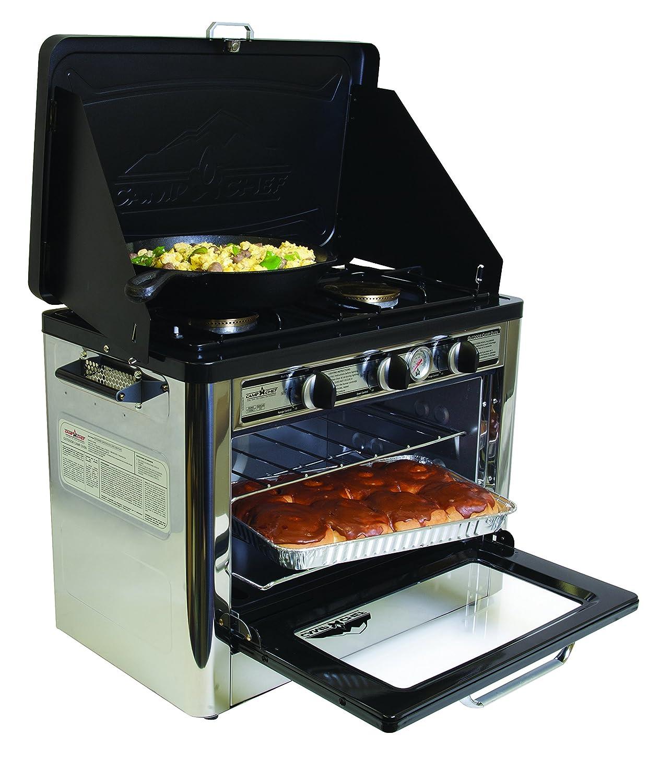 propane kitchen stove stone backsplash for bbq range electric oven 2 burner gas