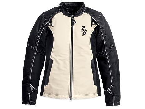 Harley-Davidson Womens Sidewinder RCS Waterproof Jacket
