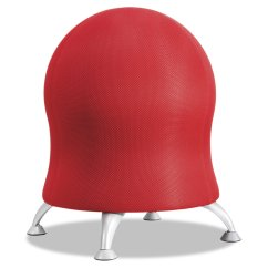 Yoga Ball Chair Reviews Winnie The Pooh Desk 4 Best Exercise Chairs  2018 And Top Picks