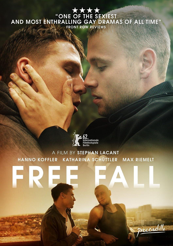Free Fall (3 1/2 Stars) – A random English life