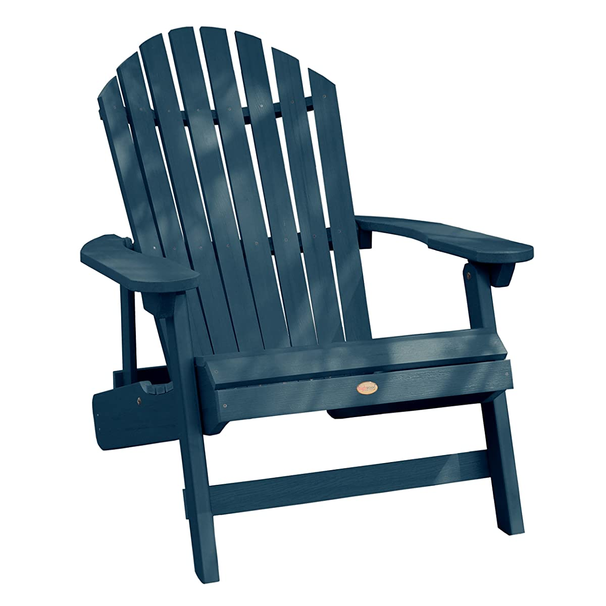 folding adirondack chairs ace hardware office chair video game highwood king hamilton and reclining