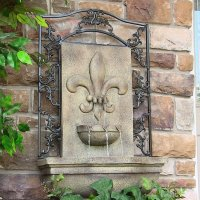 Outdoor Wall-Mounted Fountains Archives  fountain ...