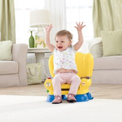 Fisher Price Laugh And Learn Chair Pink Table With Chairs Inside Deals On 1001 Blocks