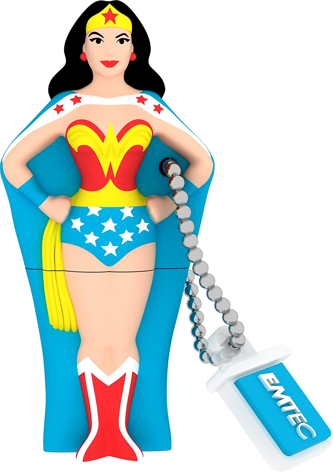 8GB 2.0 SH101 SH Wonderwoman