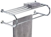 Towel Racks and Holders For Kitchen and Bathroom