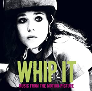 """Cover of """"Whip It"""""""