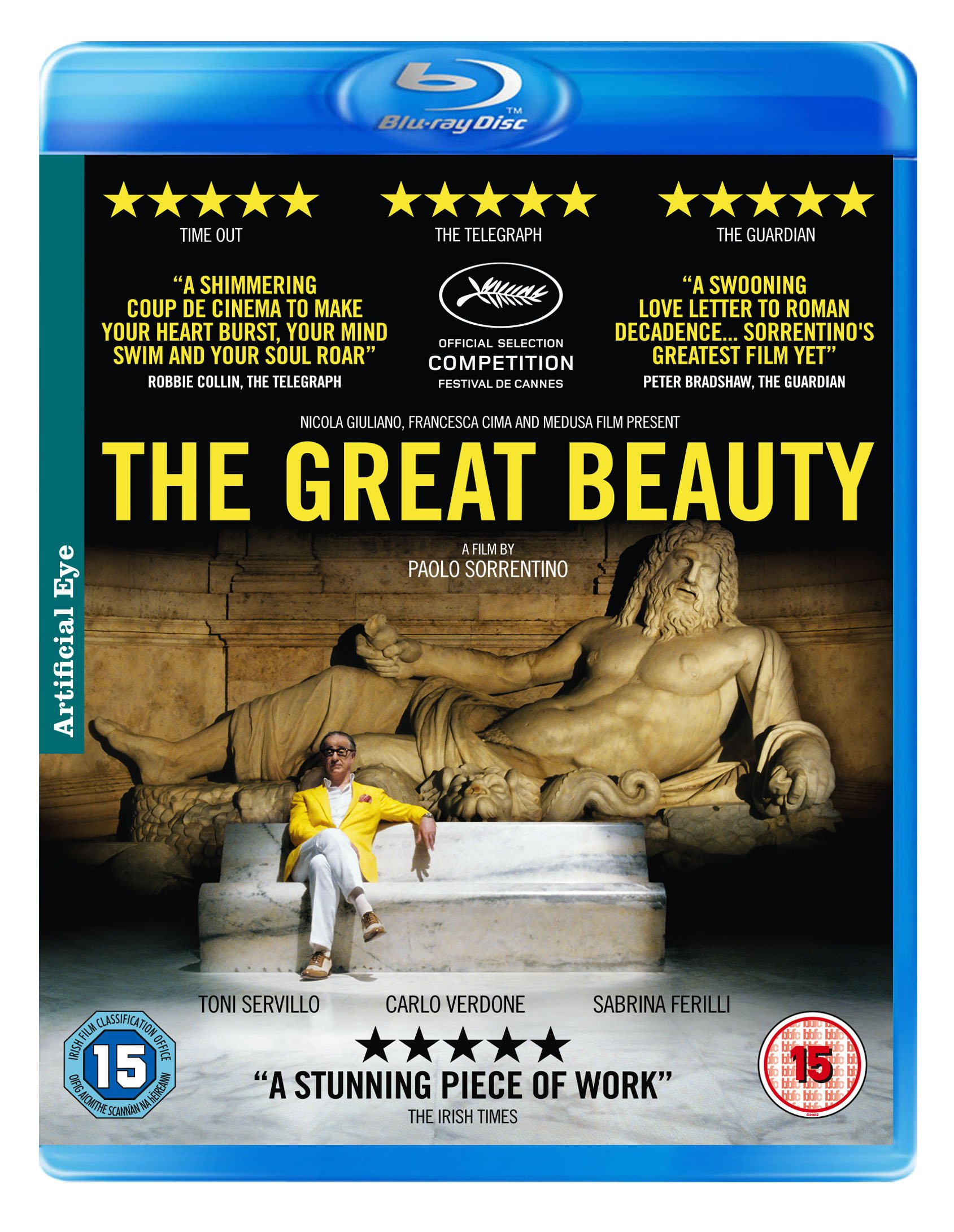 [3.28 電影]The.Great.Beauty.絕美之城[1080P/15G] - 【高清AVI片源下載區】 - 美劇天堂--謦靈風軟美劇論壇--1000fr.net 風軟 ...