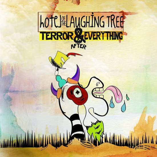 hotel of the laughing tree terror