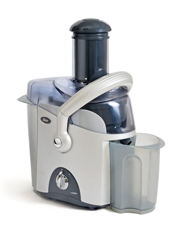 Oster 3168 600-watt Juice Extractor Gray 2999 Mrp 5495