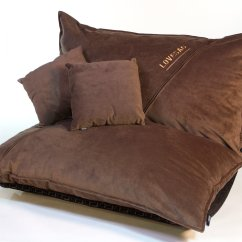 Pillows For Chairs Chair Styles Coffee Velvish Pillowsac Package Original Oversized Sac