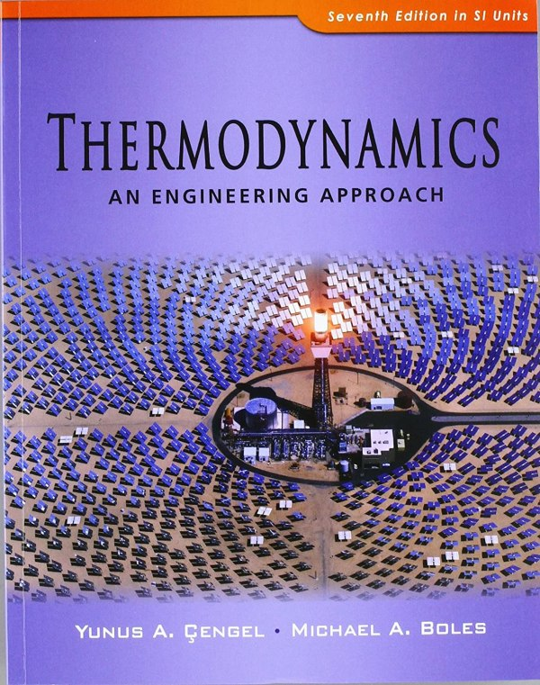 Fundamentals Of Engineering Thermodynamics 5th Edition