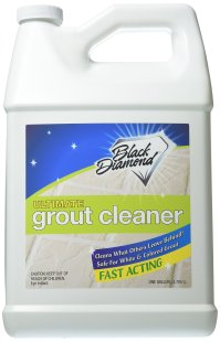 ULTIMATE GROUT CLEANER: Best Grout Cleaner For Tile and ...