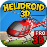 Helidroid 3B PRO : 3D RC Copter