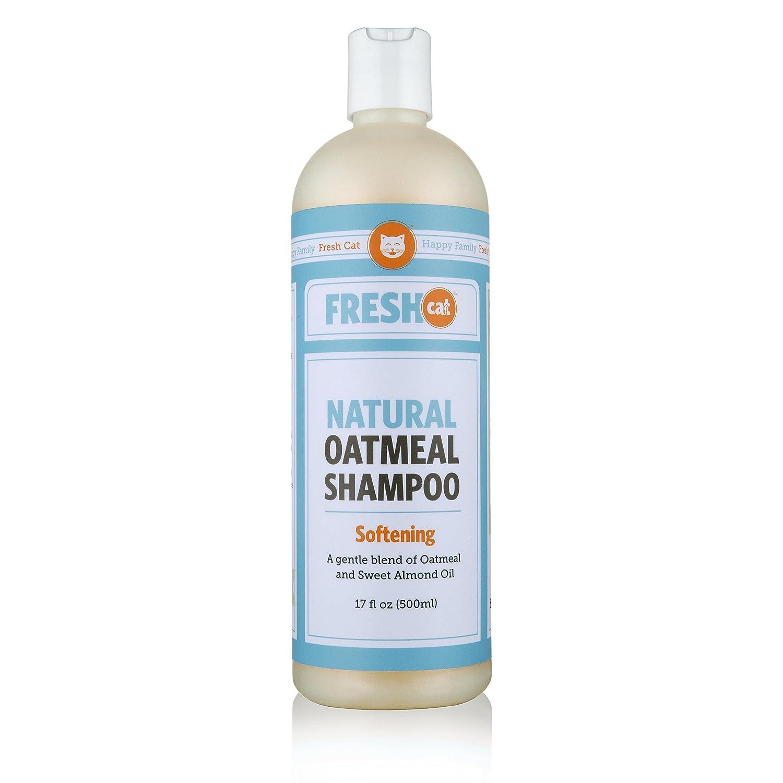 Nature S Specialties Colloidal Oatmeal Pet Shampoo