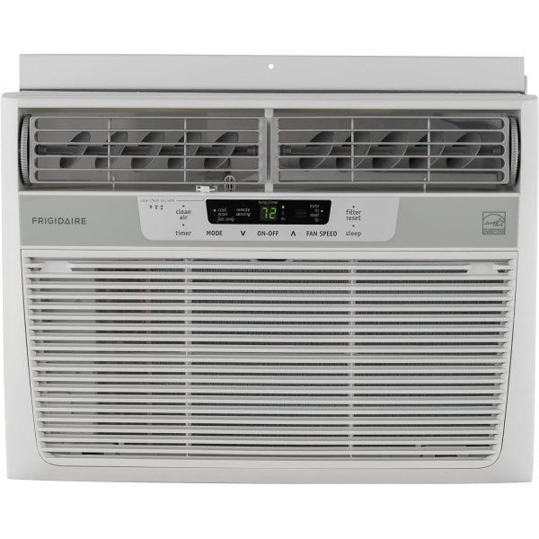 Frigidaire Ffre1033q1 10 000 Btu Window Air Conditioner 2016