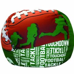 Football Bean Bag Chair Revolving Features Furniture Totally Kids Bedrooms