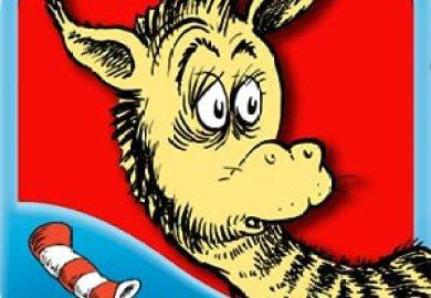 Amazon On Beyond Zebra Dr Seuss Livres