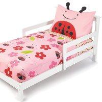 Ladybug Bedding - TKTB