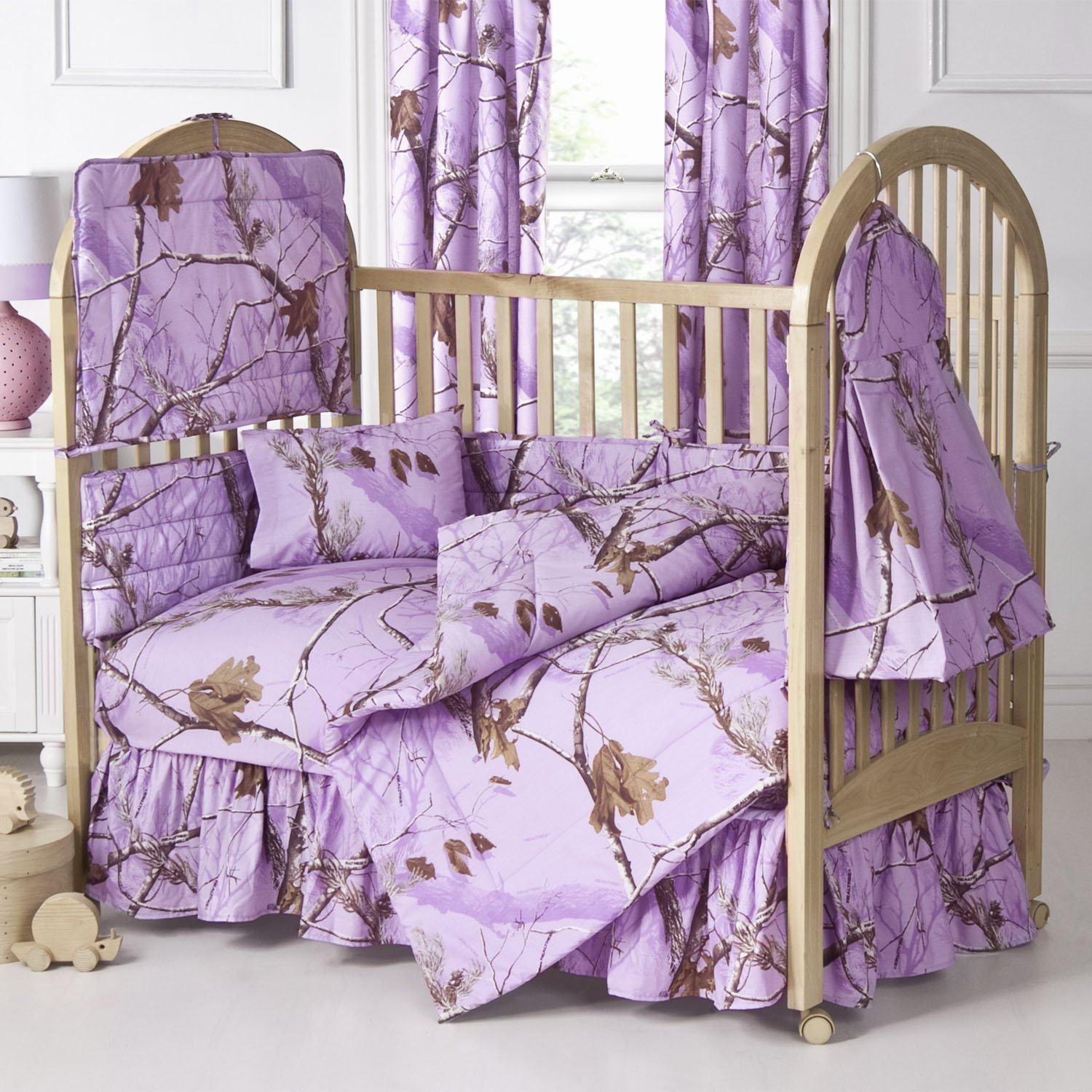 Camouflage Baby Bedding Totally Kids Totally Bedrooms