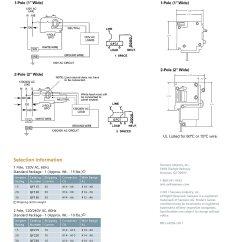 Ground Fault Circuit Interrupter Wiring Diagram Teaching Tree Siemens Qf120 20 Amp 1 Pole 120 Volt